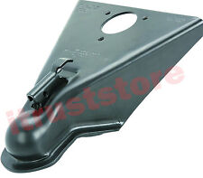 2 5/16 INCH COUPLER WELD BOLT ON A FRAME TRAILER TONGUE TOUNGE TOWING TOW HITCH