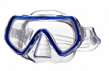 Best Sporting Kinder Tauchmaske Piranha, Taucherbrille Schwimmbrille, klein