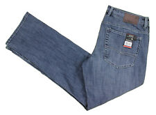 Buffalo NEW David Bitton Jackson-X Jeans 36x32 Straight Stretch Cotton Medium