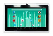 """EZ TAB (White) 7"""" Android Tablet Android  4.2 Tablet NEW"""