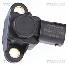 TRISCAN Ladedruck Saugrohrdrucksensor Für MERCEDES Amg GT Roadster 0091534828