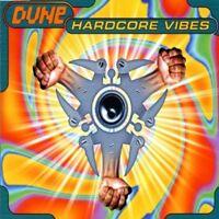 Dune - Hardcore vibes CD ( 3 Track ) Maxi Single 1995