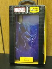 Marvel Black Panther iPhone Xr OtterBox Case (Symmetry Series)