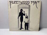 Fleetwood Mac vinyl LP record Self Titled Album 1975 Pressing Reprise Records