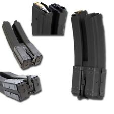 CARICATORE SOFTAIR MAGGIORATO 560 BB MP5 - CYMA C37 AIRSOFT MP5 HI CAP MAGAZINE