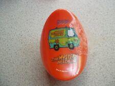 Scooby Doo Pringle orange snack pop box - Mystery Machine STILL SEALED