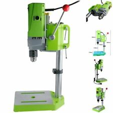 710w Bench Drilling Machine Variable Speed Drilling Chuck 1-13mm For Diy Works