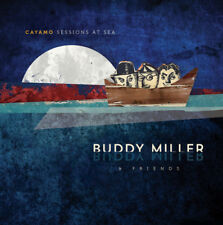 Buddy Miller & Friends : Cayamo Sessions at Sea CD (2016) ***NEW***