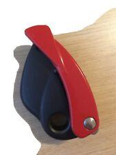 Bornack LORY MULTI 11 mm Abseilgerät selbstblockierend , Sicherungsgerät