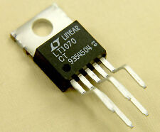 LT1070 - Linear 5A DC-DC Converter Switching Power Supply Regulator