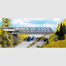 Kit ponte di ferro basso - Art. Noch 21310