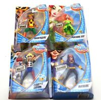 DC Super Hero Girls Action Figure 6'' (Pick From Harley,Batgirl,Hawkgirl or Ivy)