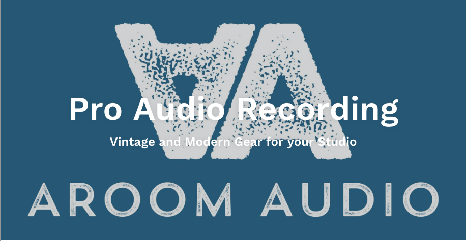 Aroom Audio