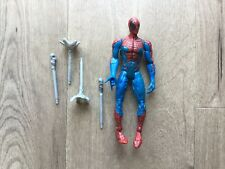 2006 ToyBiz Spider-man Classics Series 18-Spider-Sense House of M figura