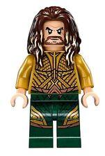 LEGO® - Minifig - Super Heroes - sh429 - Aquaman (76085)