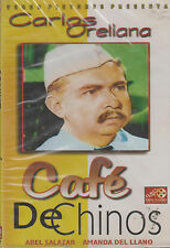 DVD - Cafe De Chinos NEW Carlos Orellana Abel Salazar FAST SHIPPING !