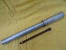 Pompe à vélo vintage ZEFAL Solibloc,air, 25-27cm,alu,peugeot,mini,enfant...