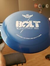 Bolt Made In Sweden Early Run Latitude 64 Disc Golf