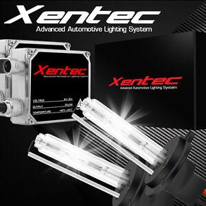 55W HID Headlight Bulbs & Ballasts Kit H1/H7/H11/9004/9005/9006/9007/880 3000k