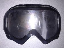 Black Flys snowboard goggle