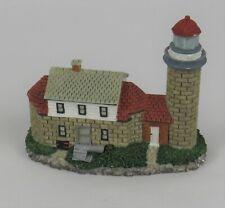"This Little Light of Mine ""Matinicus"" Maine Figurine * Vintage 2001*Great Shape!"