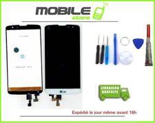 Vitre Tactile Ecran LCD pour LG L Bello et D331 Blanc outils Colle