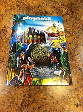 Playmobil 2012 Catalog Book 60 pages