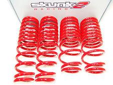 Skunk2 519-05-1550 Lowering Springs 96-00 Honda Civic & Si EK