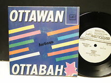 OTTAWAN Ottabah C6222153002 Pressage Russe !!