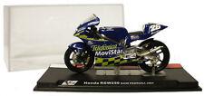 IXO/Altaya ALT22 Honda RSW 250 2004 - Daniel Pedrosa 1/24 Scale
