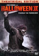 Halloween II (DVD, 2010)        a3
