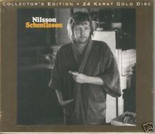 HARRY NILSSON NILSSON SCHMILSSON 24-KARAT GOLD CD ~ STILL FACTORY SEALED!