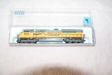 N Scale Kato Union Pacific EMD SD90/43MAC Road #8030  Brand New #9