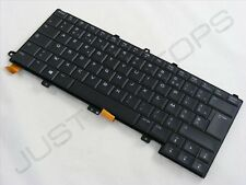 Dell Alienware 14 French Backlit Keyboard Francais Clavier Win 8 Key 0NTD5X LW