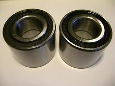 2005-2016 KAWASAKI MULE 600 610 KAF400 BOTH FRONT WHEEL BEARINGS K171
