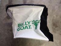 New Billy Goat Bag Kit (Standard), MV Vacuum Accessory Part # 840189