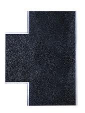 Vollmer 48263,H0 Plaque de rue Asphalte,90°-einmuendung,L 15,5 x Largeur 13 cm