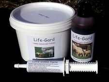 Life-Gard Twin Lamb Drench