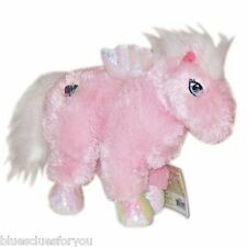 W E B K I N Z Webkinz PEGASUS HORSE PINK New Sealed Code Authentic Ships Free