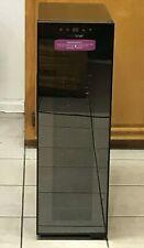 NutriChef Smart Wine Cooler Chilling Refrigerator - Pkcwc120