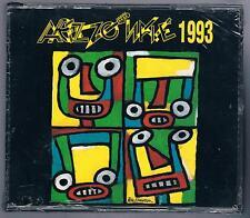 AREZZO WAVE 1993  - 2 CD F.C. SIGILLATO!!!