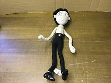 Disney Store Victor Frankenstein Frankenweenie Tim Burton Plush Toy Collectable