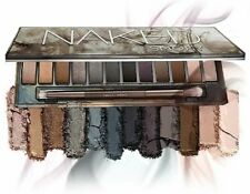 New Urban Decay Smokey Eye Palette