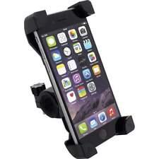 PHONE HOLDER Large Universal Motorcycle Bike Bicycle Handlebar Cell Adjust Mount