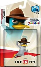 Disney Infinity Phineas and Ferb Agent P Crystal Figure Toys R Us Exclusive New