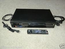 LG RCT689H DVD-Recorder / VHS-Videoplayer, inkl. FB & Kabeln, 2J. Garantie