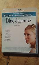 Como nuevo DVD+BLU-RAY+COPIA DIGITAL  película BLUE JASMINE, Item For Collectors
