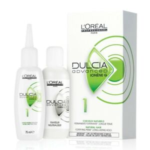 L'Oreal Dulcia Advanced Force 1 - Natural Hair