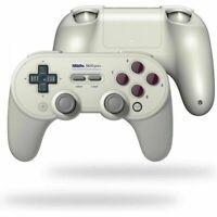8BitDo 80GC SN30 Pro + Edition Bluetooth Nintendo Switch Gamepad B17