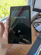 Nexus 7 (2nd Generation) 32GB, Wi-Fi, 7in, 2013